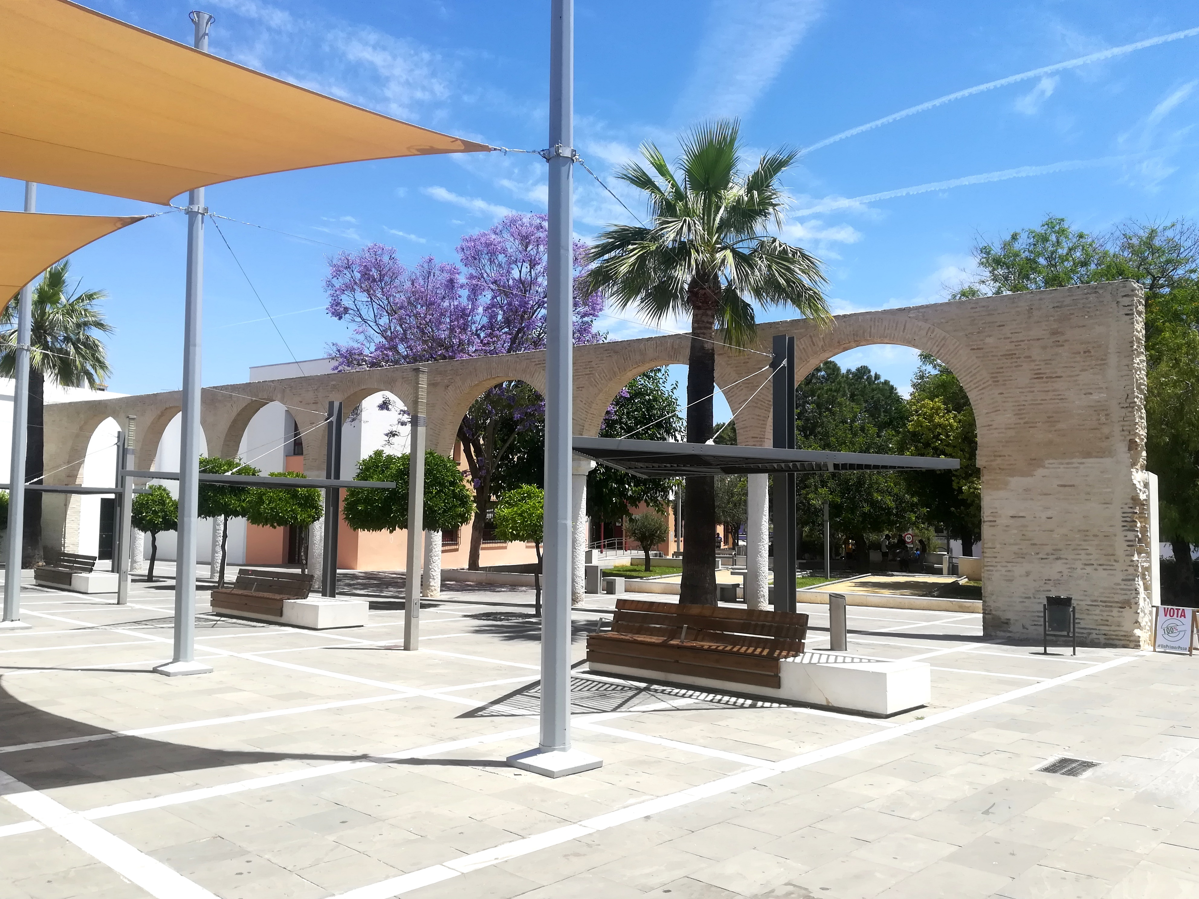 ?Plaza