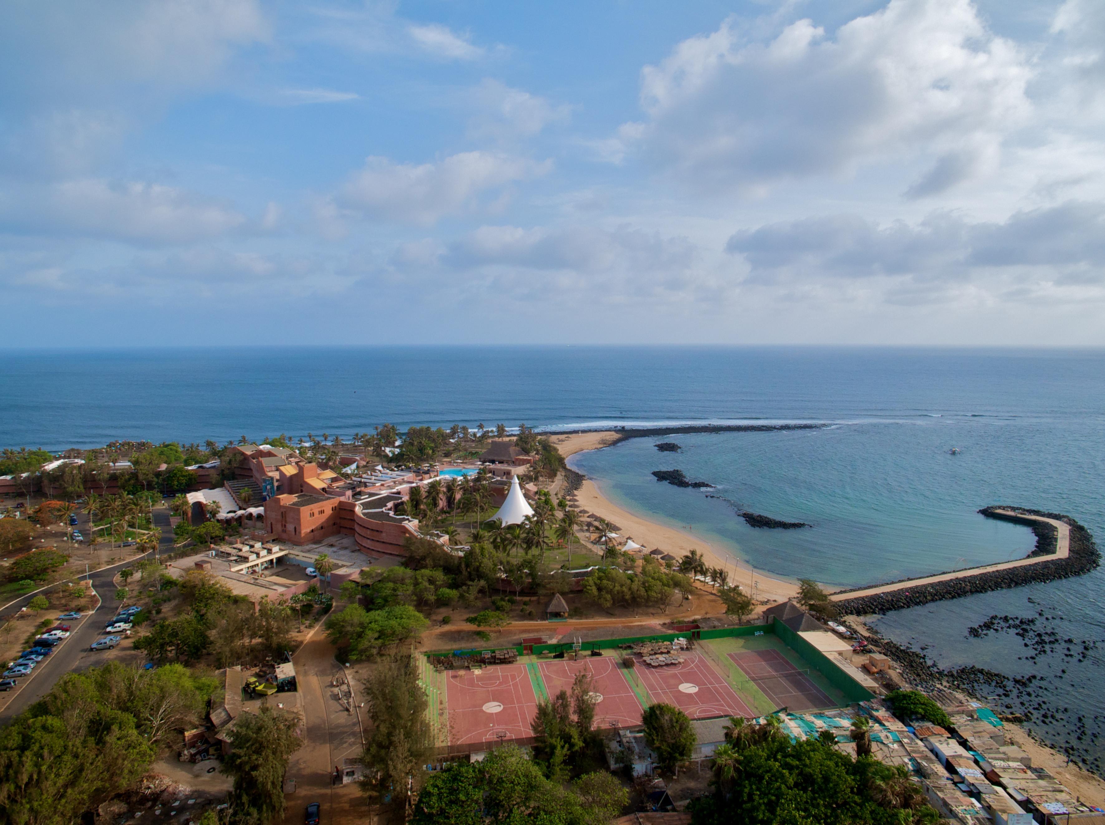 Hotel Club Dakar