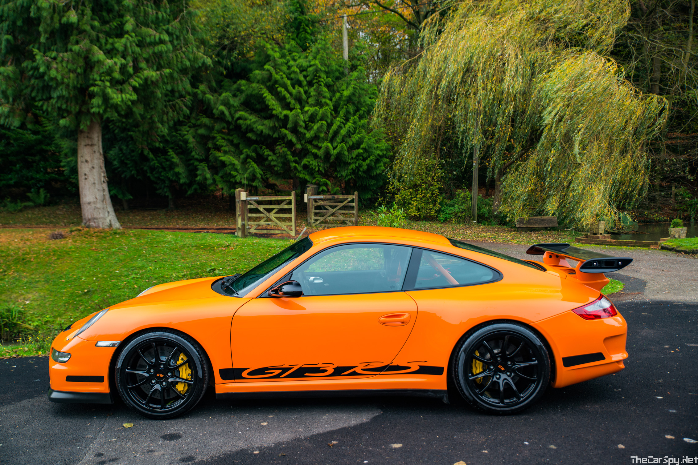 File Porsche 911 997 Gt3 Rs 3 6 Profil Jpg Wikimedia Commons