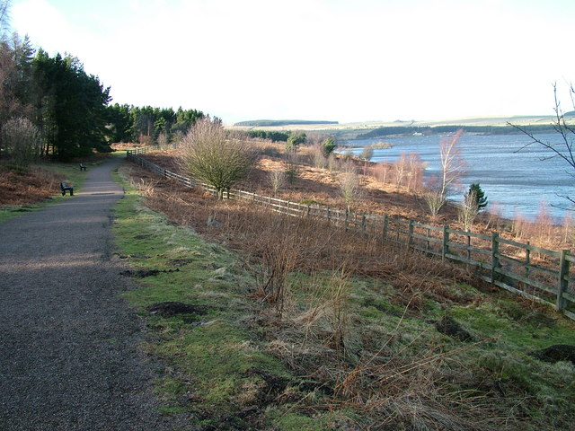 Pow Hill Country Park - geograph.org.uk - 712868