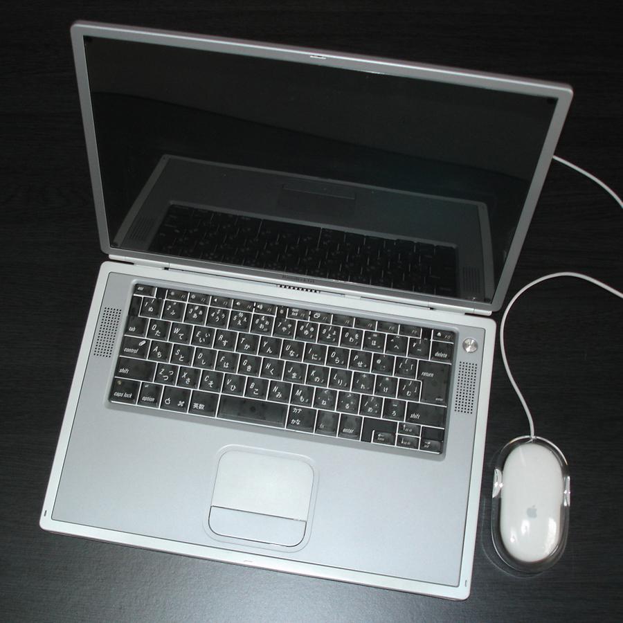 powerbook g4 titanium � wikipedia
