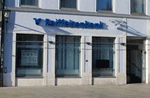 Raiffeisenbank Pettenreuth