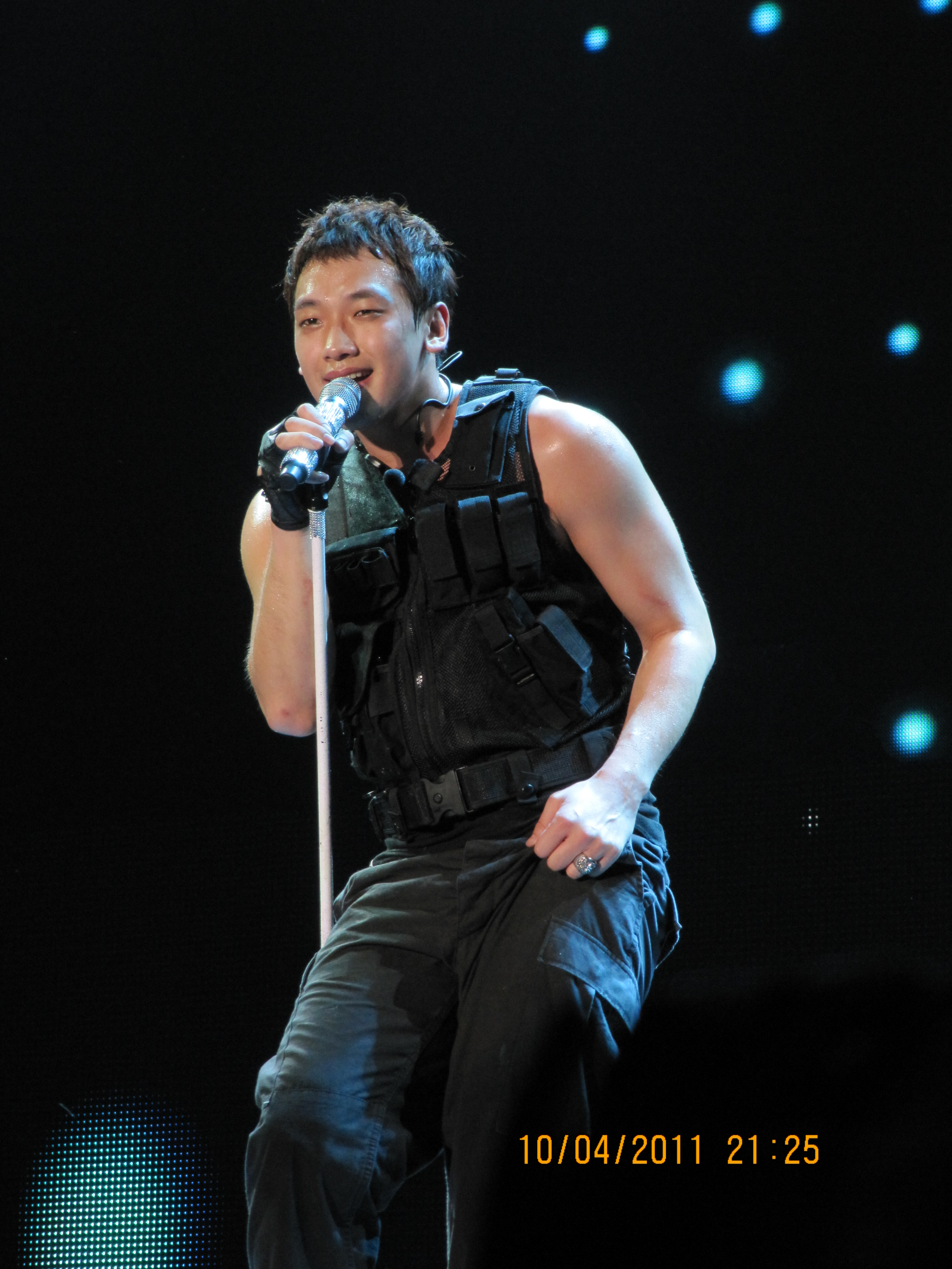 List of K-pop concerts held outside Asia - Wikipedia