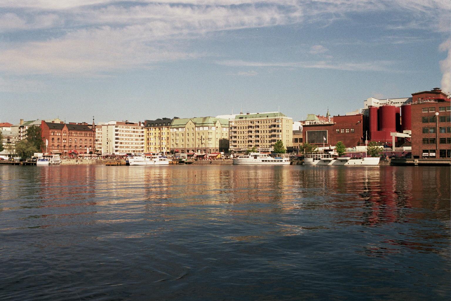 Ratina Tampere
