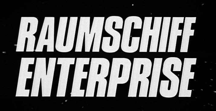Raumschiff Enterprise Logo File:raumschiff Enterprise