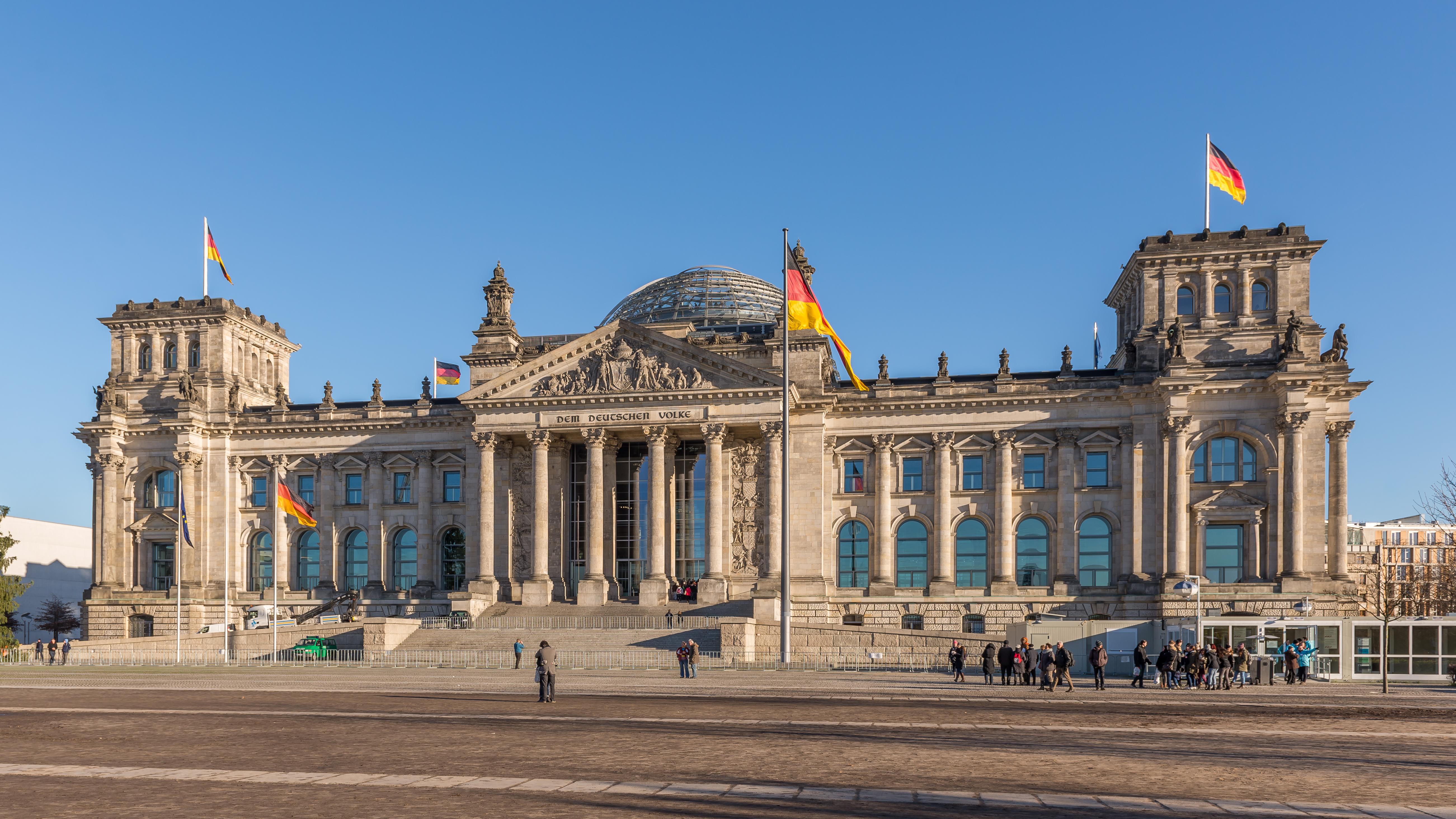 Hastighet dating berlin tyskland