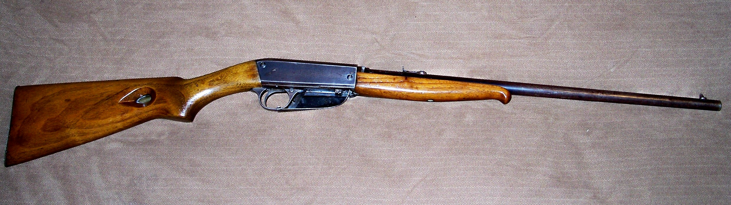Remington model 24 military wiki fandom powered by wikia for Mobel 24 gartenmobel