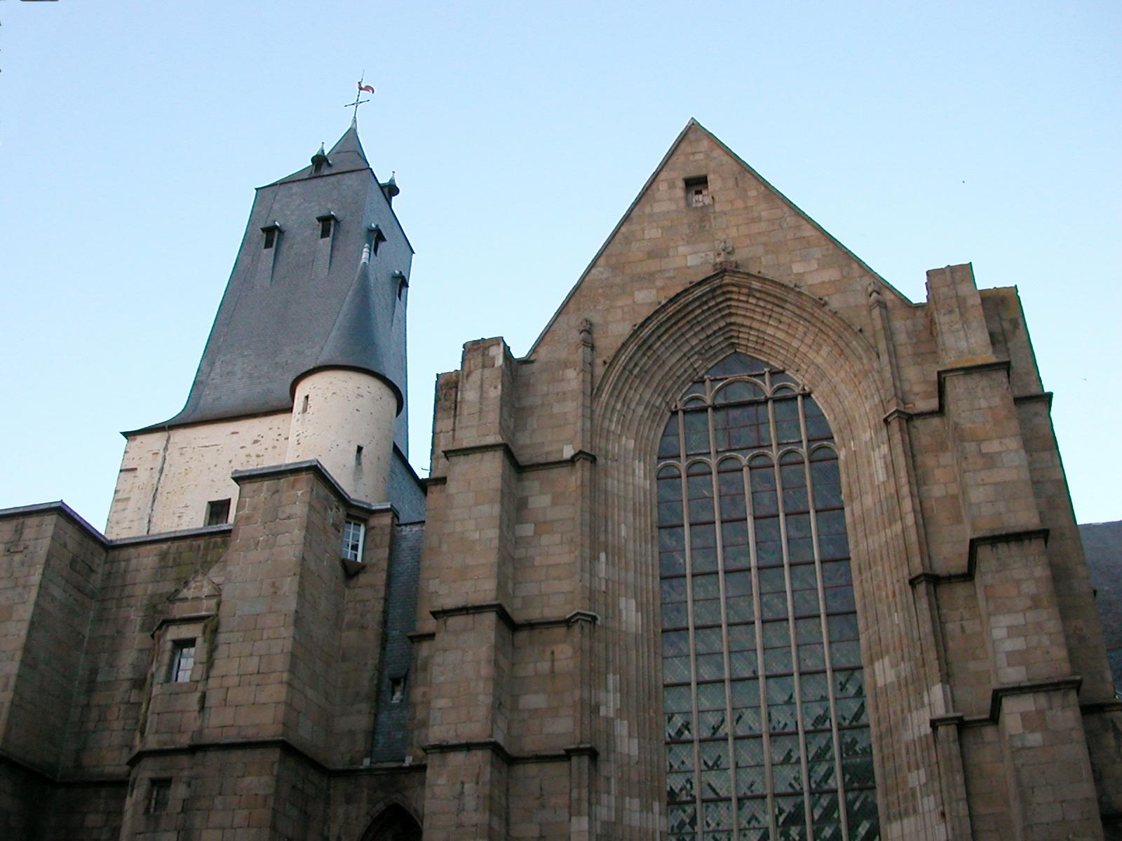 SaintGermain church