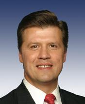 John Hostettler American politician