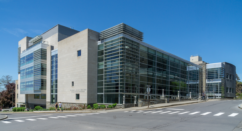 File Robert A and Jan M Beck Center Cornell University