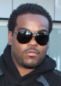 Rodney Jerkins American record producer, rapper, songwriter, and record executive from New Jersey