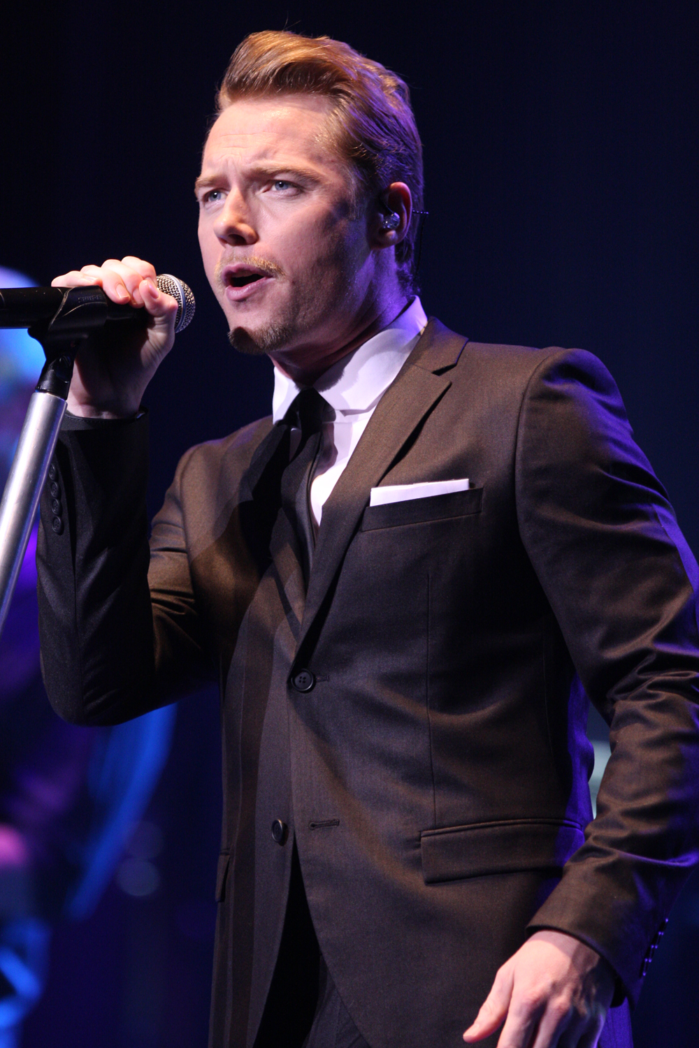 Ronan Keating » Steckbrief