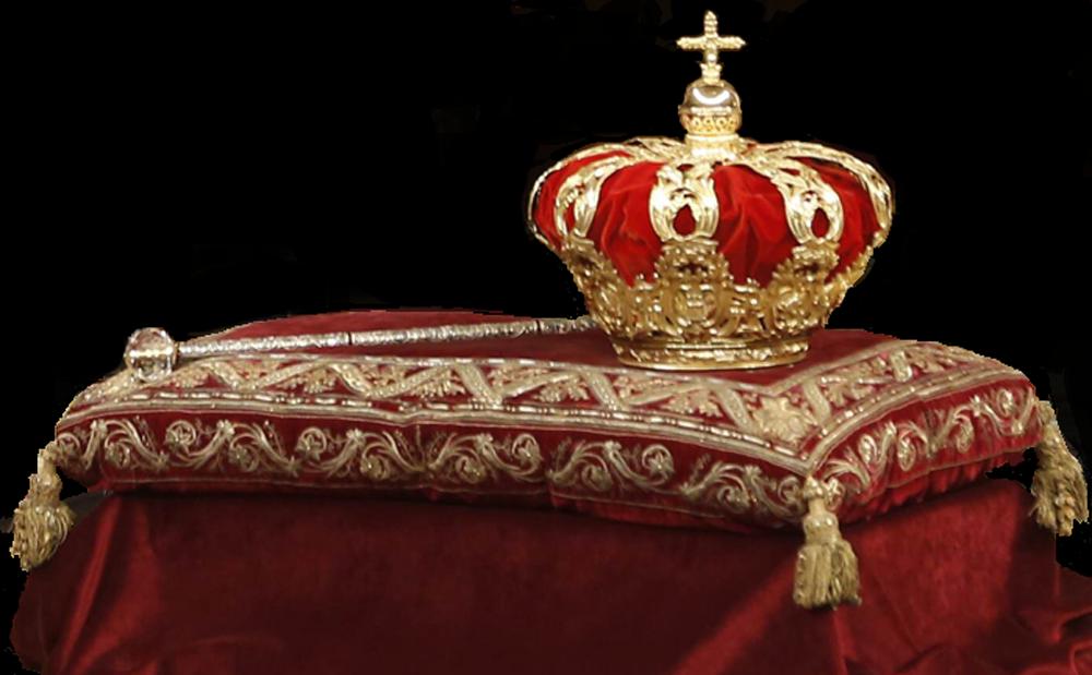 File:Símbolos de la Monarquía Española.png