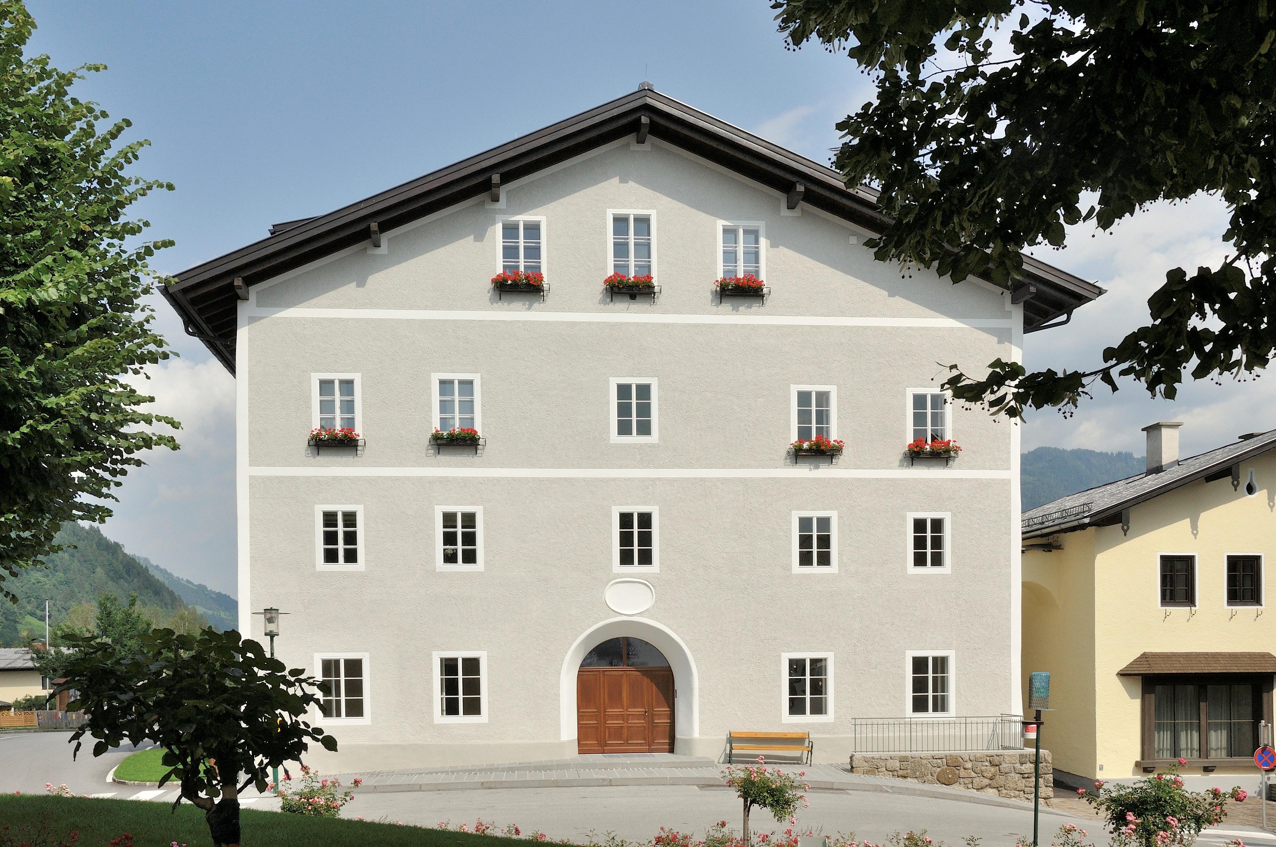Holiday House Lehen (EIT100) in Sankt Veit im Pongau