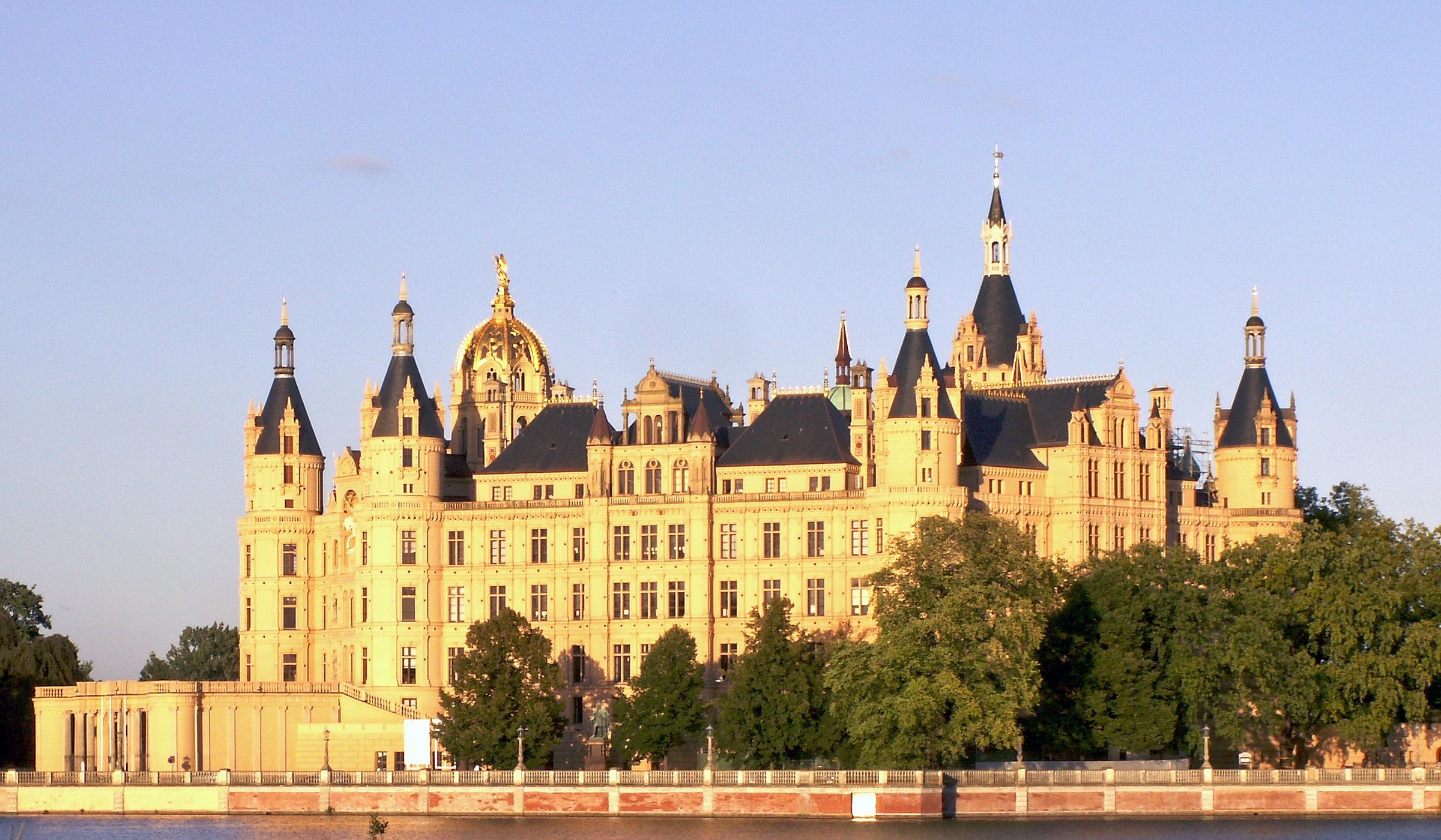 Schlampe aus Schwerin (MV, Landeshauptstadt)