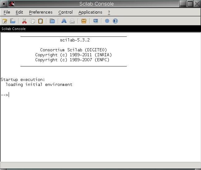 Manual de Scilab/Xcos/Introducción - Wikilibros