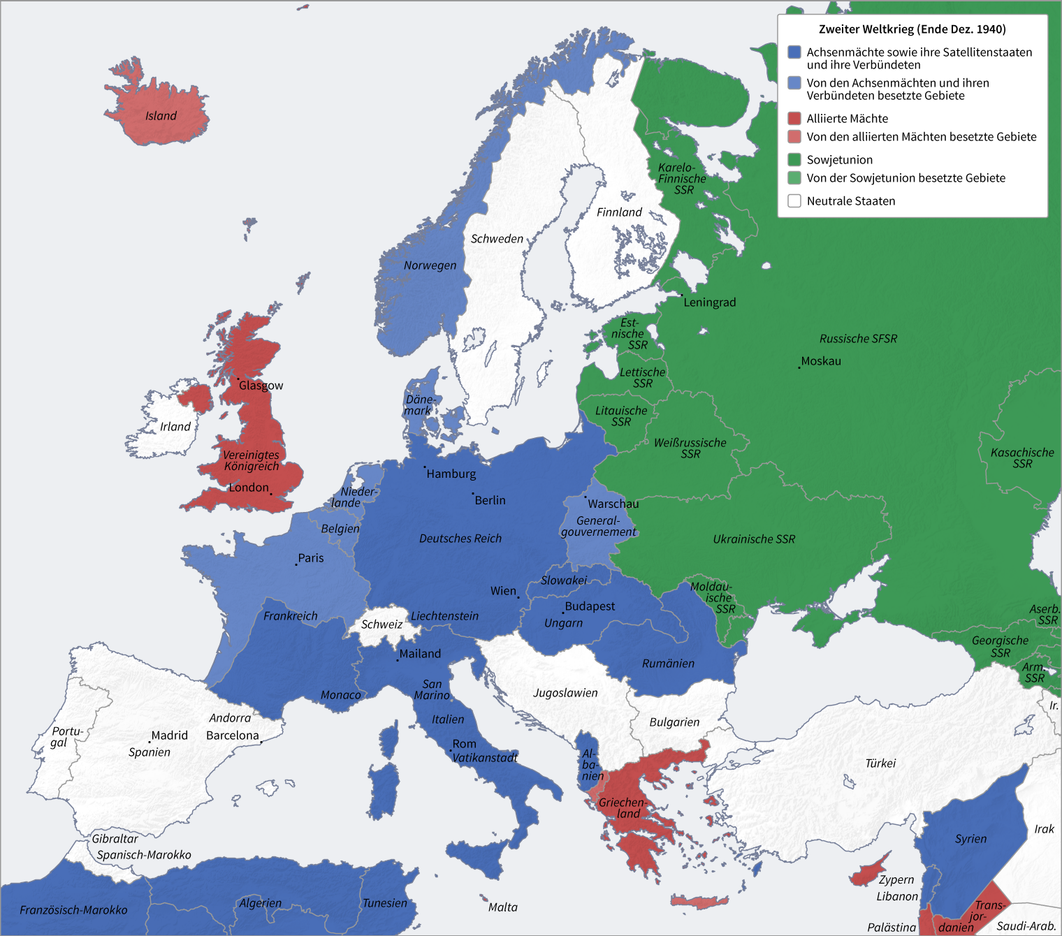 File Second World War Europe 12 1940 de Wikimedia mons