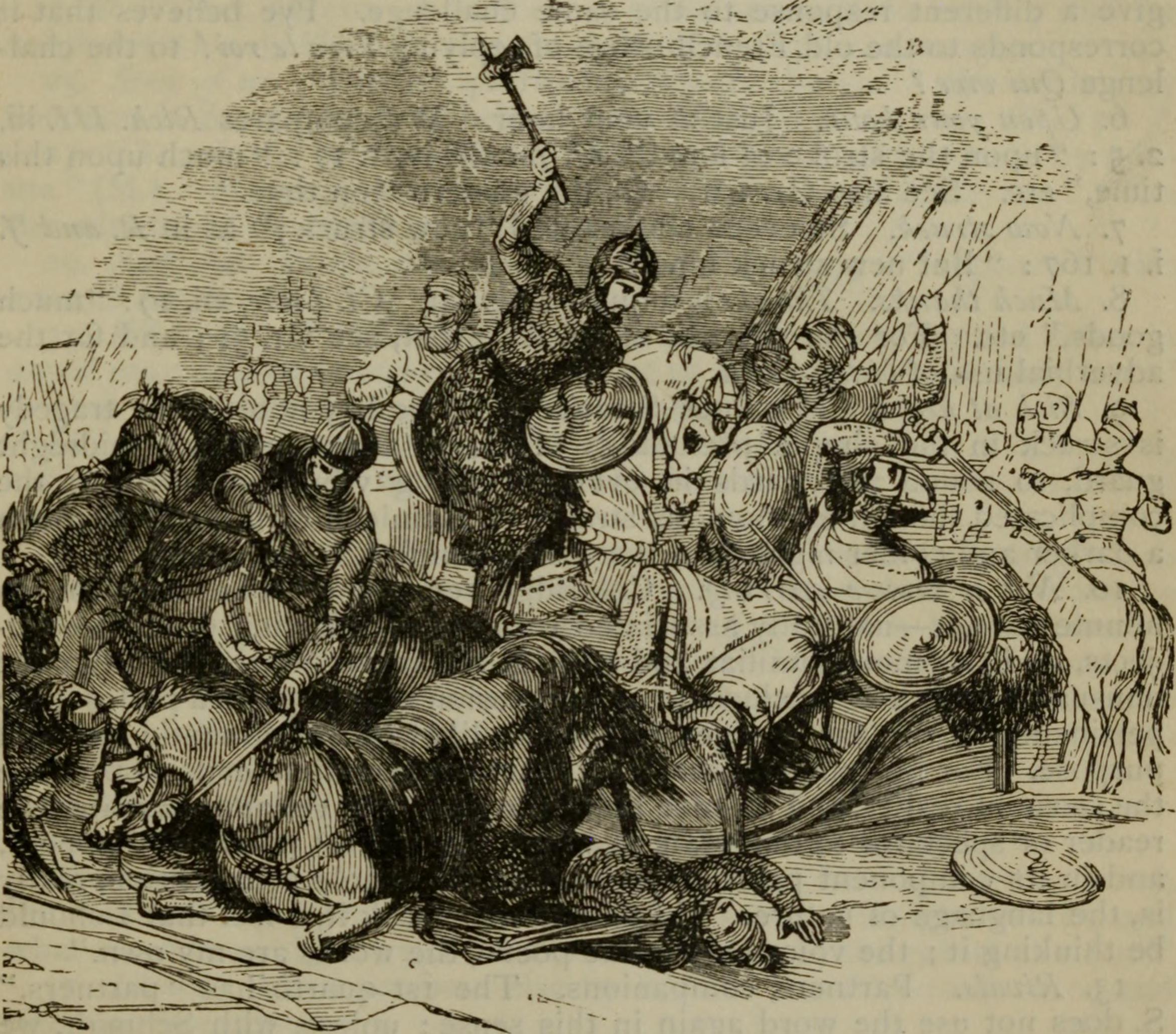 A description hamlet by william shakespeare about danish princes