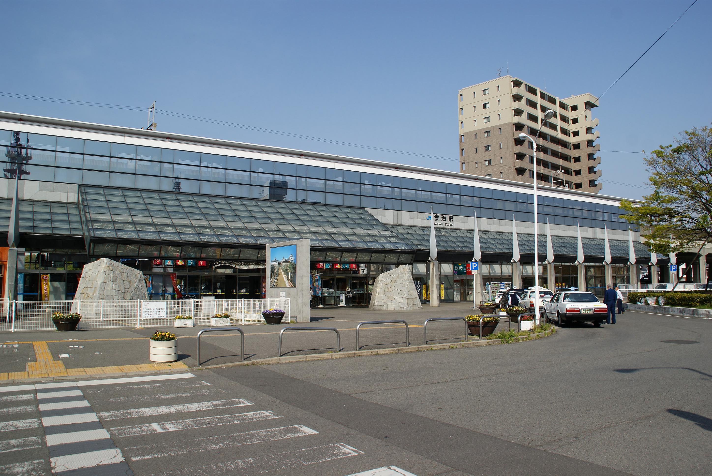 이마바리 역