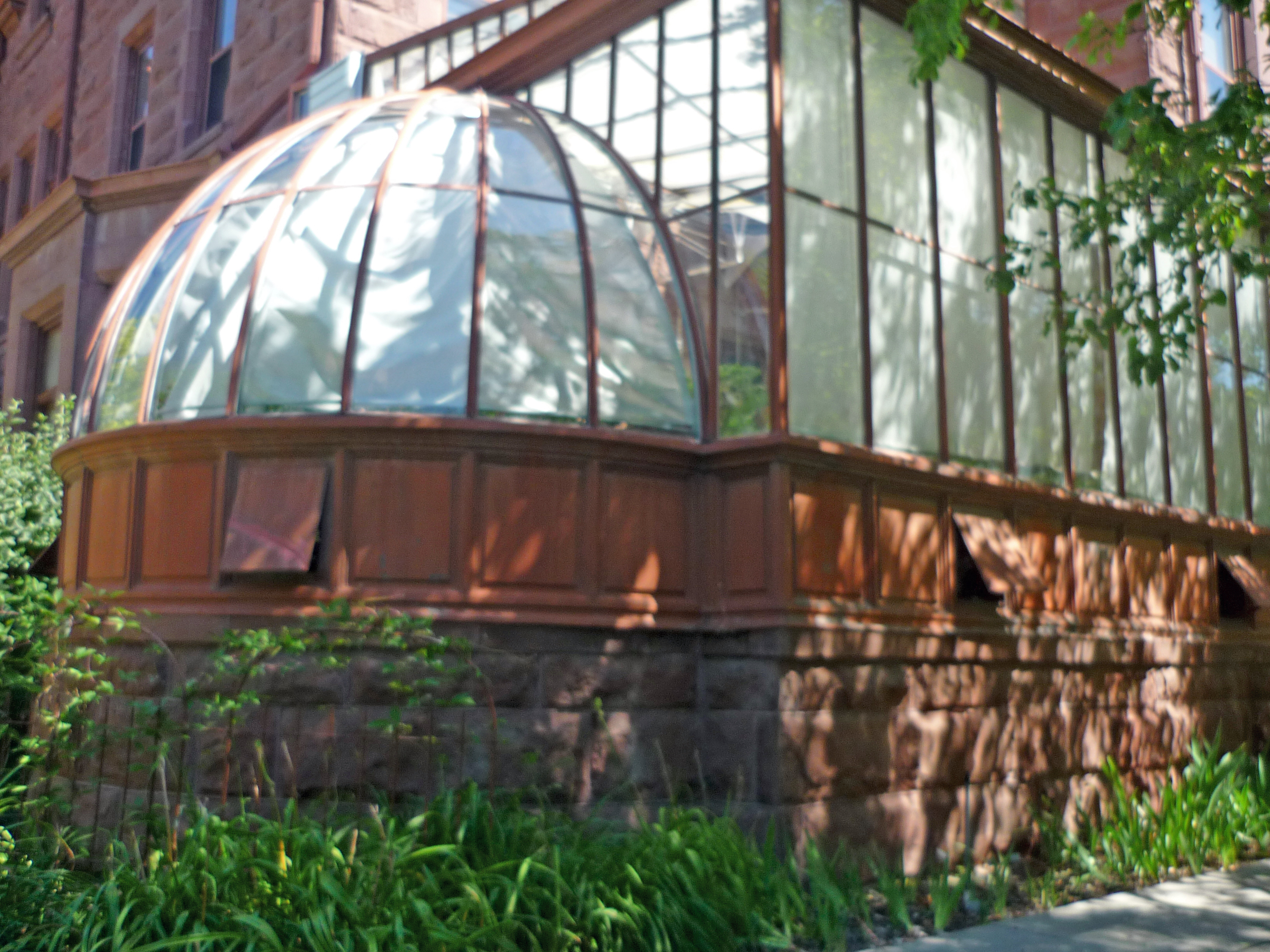 file solarium at moss mansion billings montana