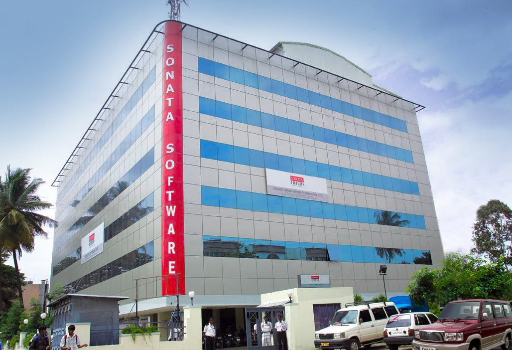 File Sonata Southend Office Bangalore Jpg Wikimedia