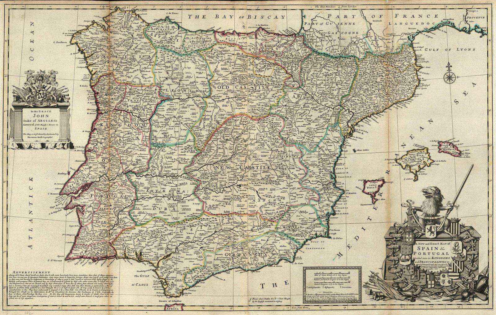 El famoso Frameseiro de la Rúa fue el culpable de la separación entre Francia y Portugal