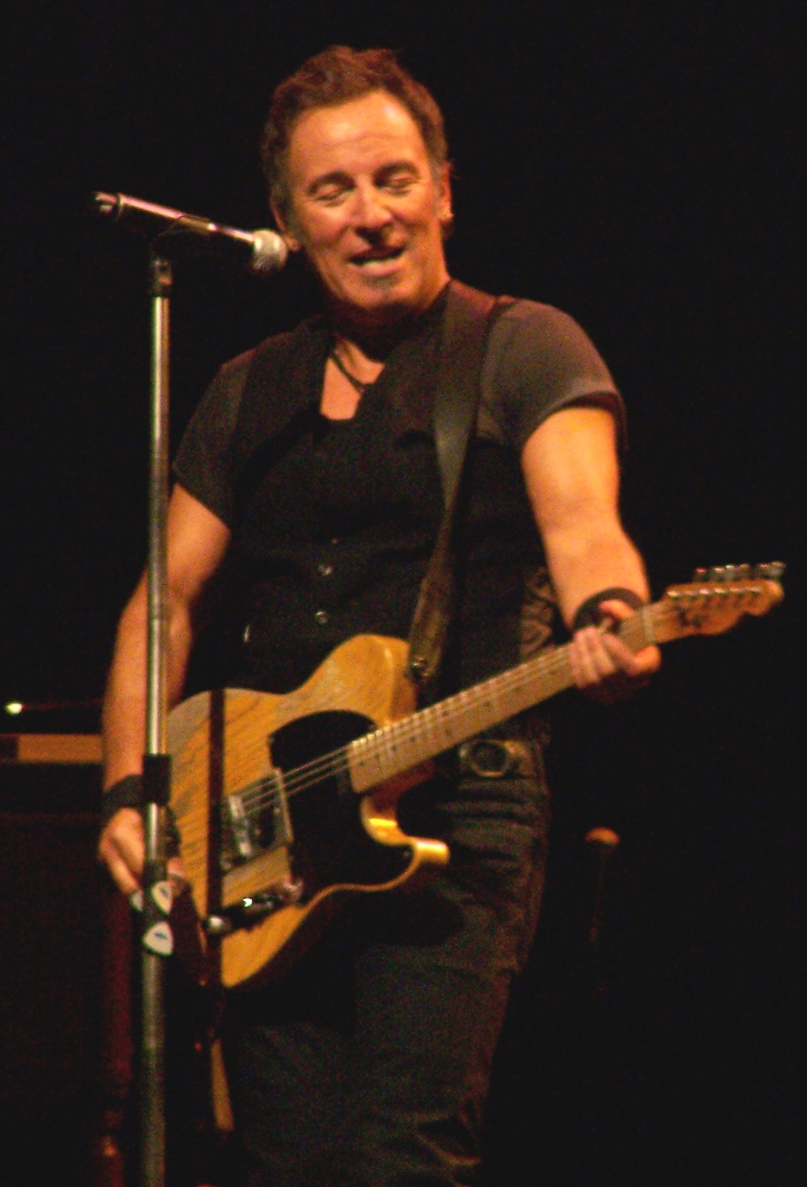 Bruce Springsteen Tour