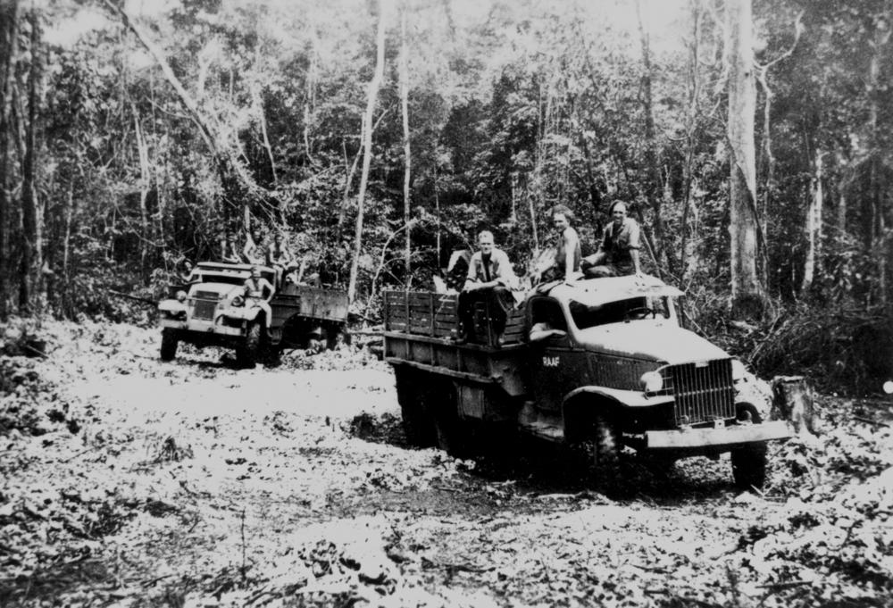 driving map of georgia with File Statelibqld 1 196047 Army Trucks On Patrol In The Jungles Of New Guinea During World War Ii  Ca  1944 on Missouri Road Map further Harta Austria moreover Map further Jobspapa   id27 northdakotaroadmapsdetailedtravel likewise M.