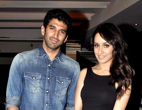 Aditya roy kapur and shraddha kapoor dating