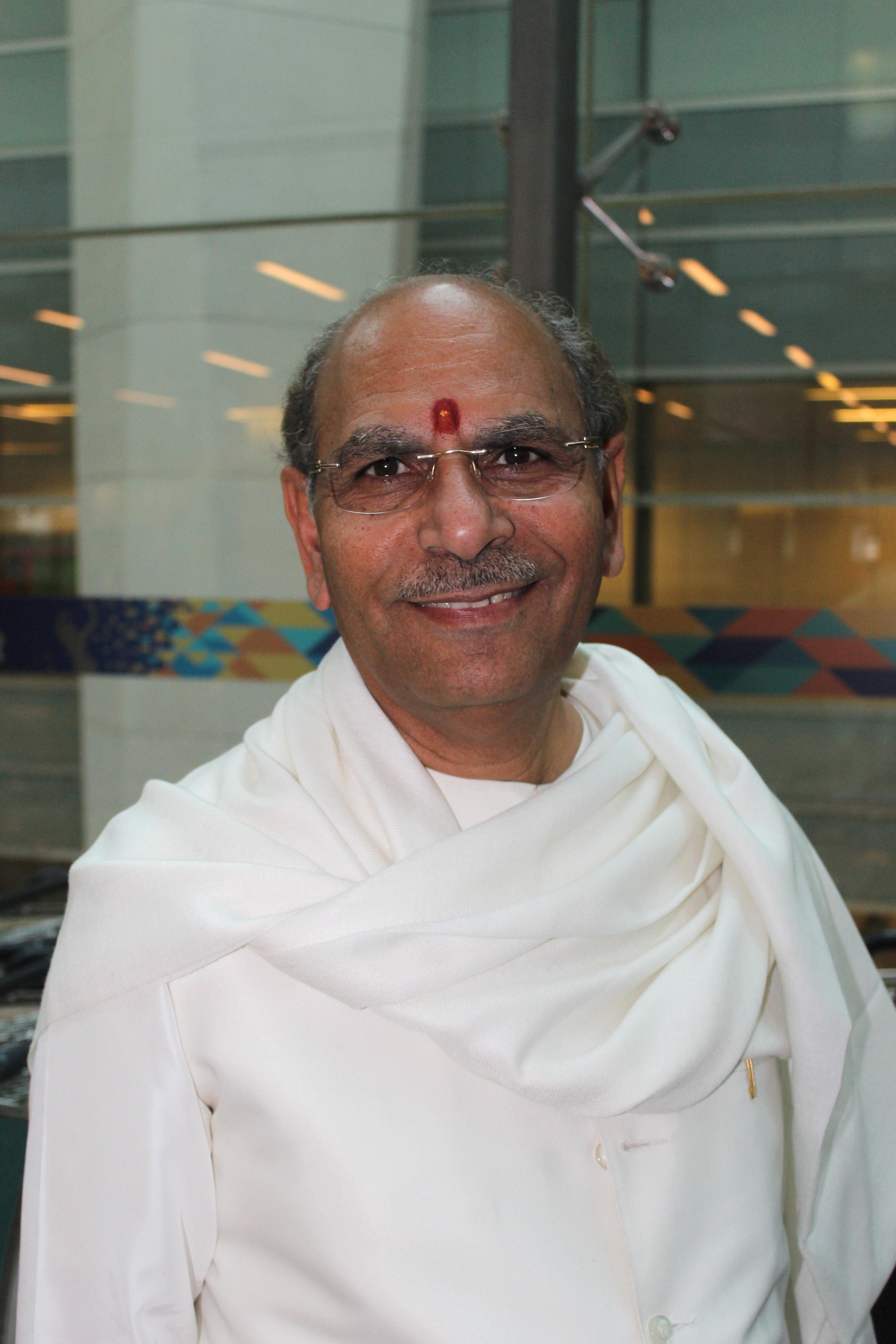 Sudhanshu Ji Maharaj - Wikipedia