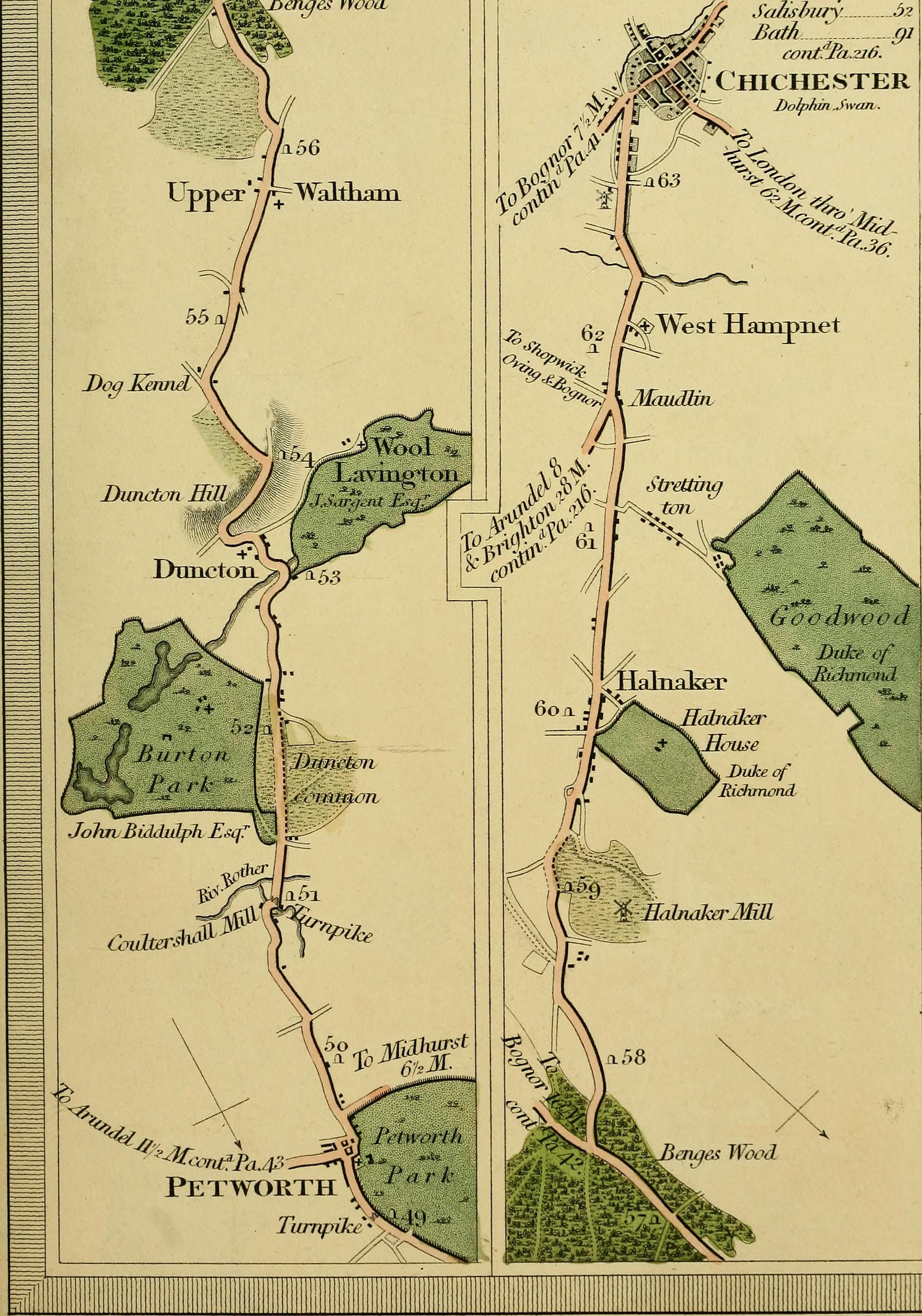 File Survey of the high roads of England and Wales part the first
