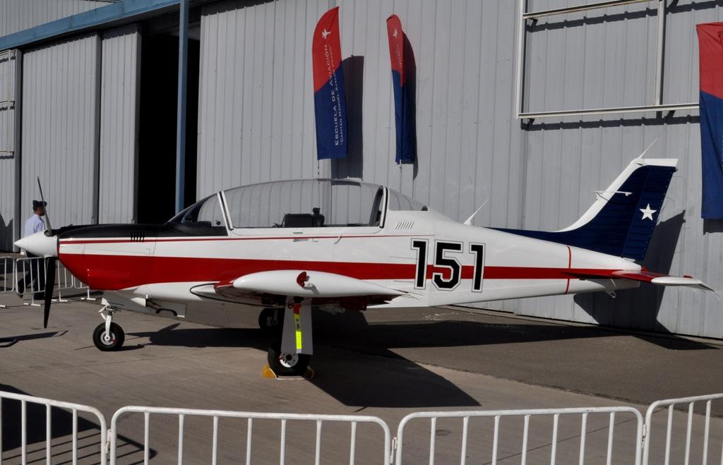 ENAER T-35 Pillán