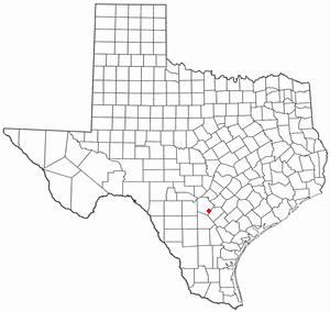 Elmendorf Texas