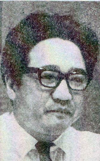 Takeshi Umehara