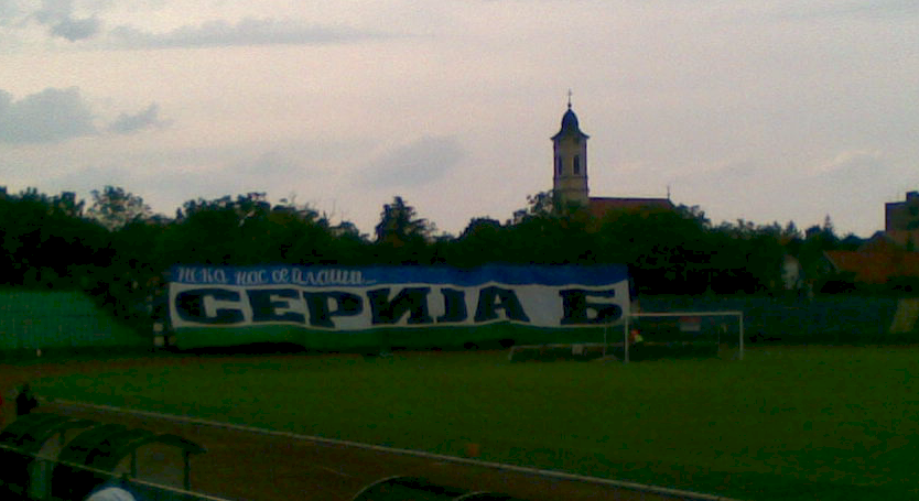 Zemun Stadium