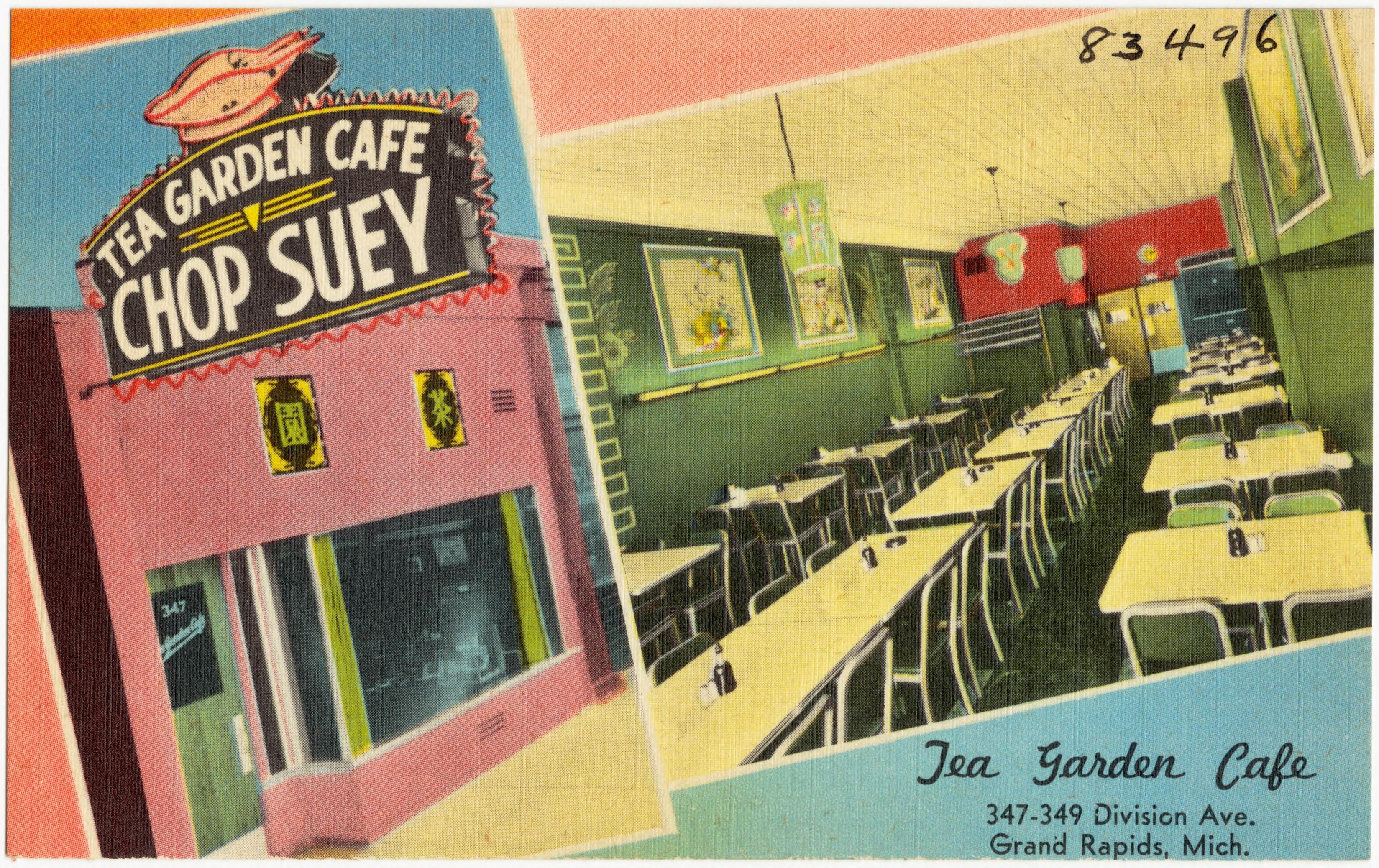 Sunshine Cafe Grand Cayman