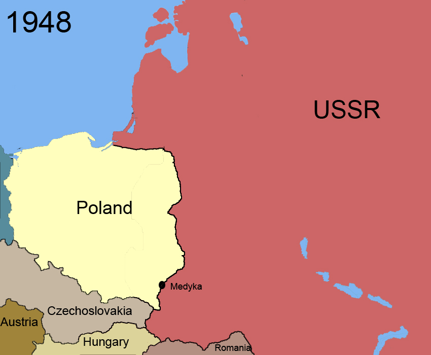 File Territorial changes of Poland 1948 Wikimedia mons