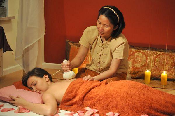 Image result for Thai Massage