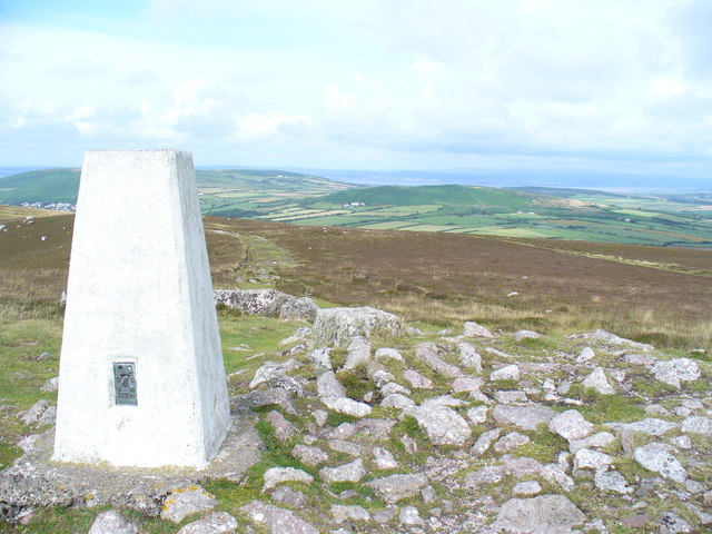 The Beacon - geograph.org.uk - 1418647