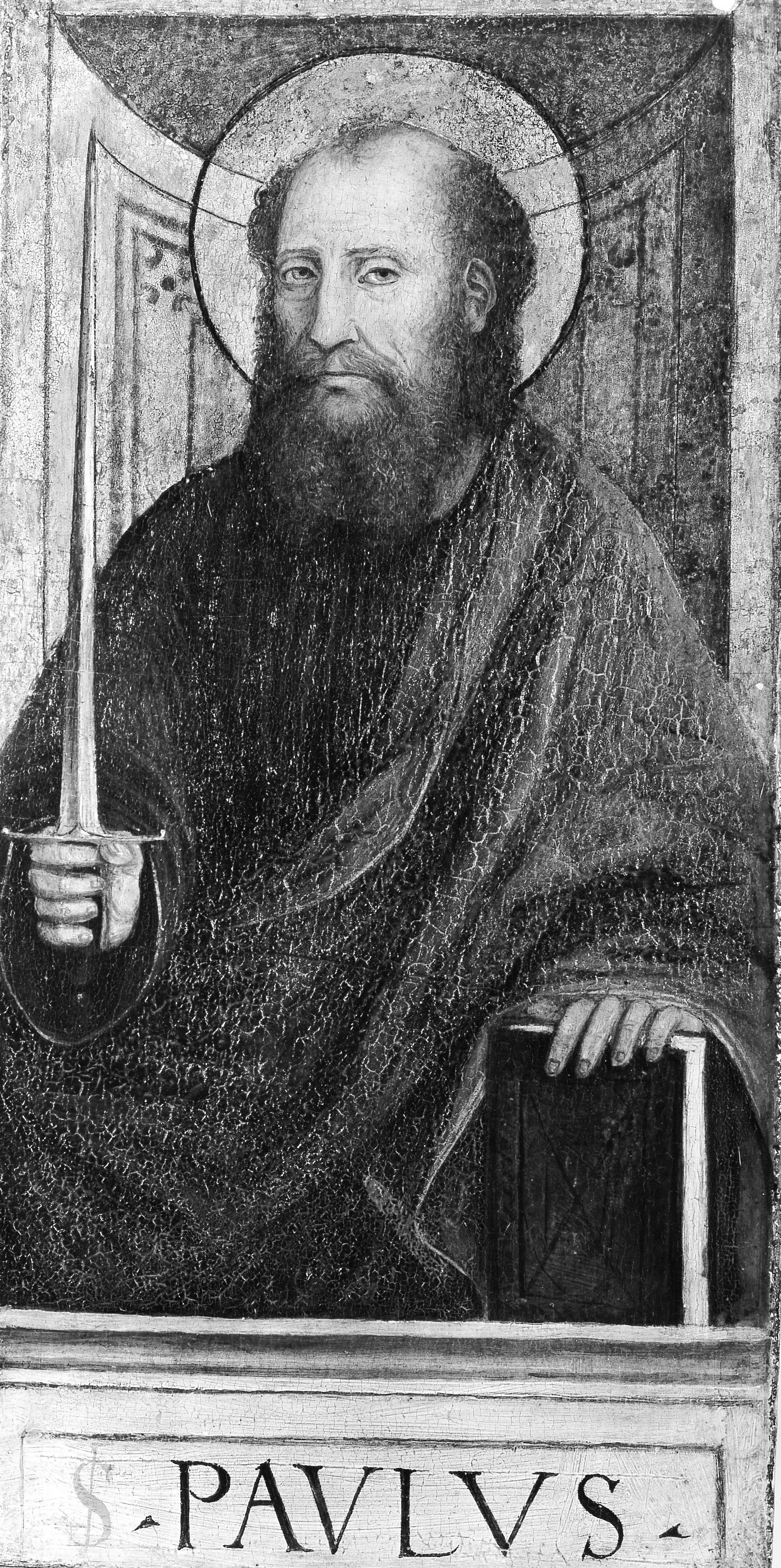 File The Twelve Apostles Saints Bartholomew Andrew