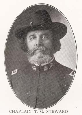 image of Theophilus Gould Steward