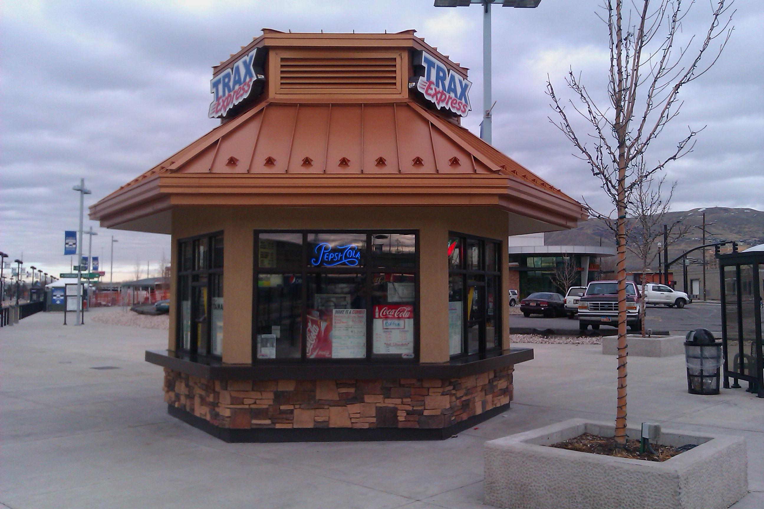 Salt Lake Food Banks