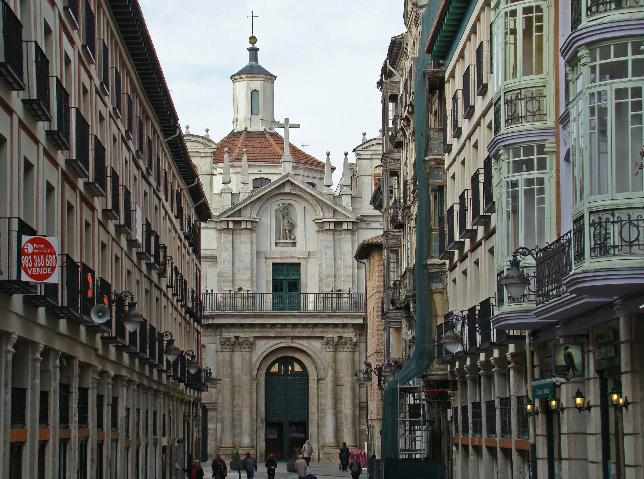 Ayuntamientos de Valladolid