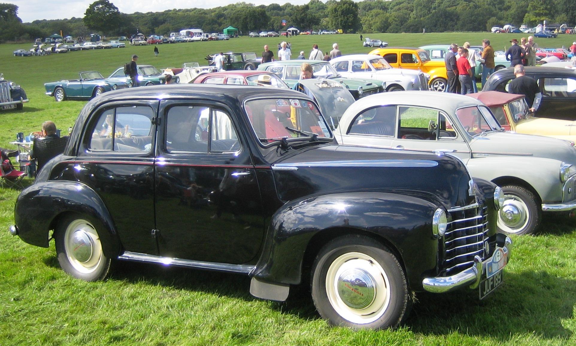 Li Classic Cars