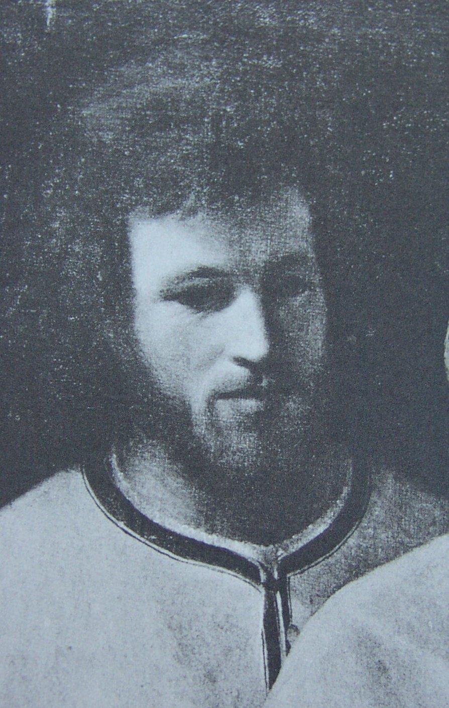 Depiction of Philippe Verdelot