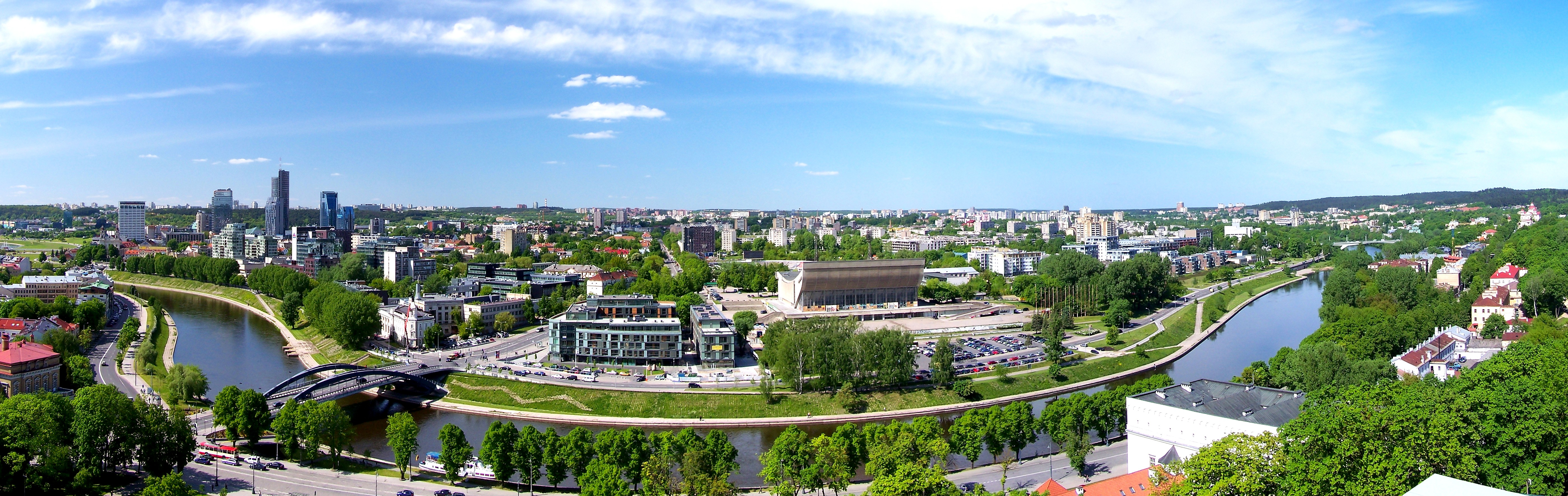 KONFERENCYACIJAOON NO.01   Vilnius_-_Panorama_01