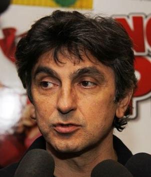 attori italiani omosessuali Palermo