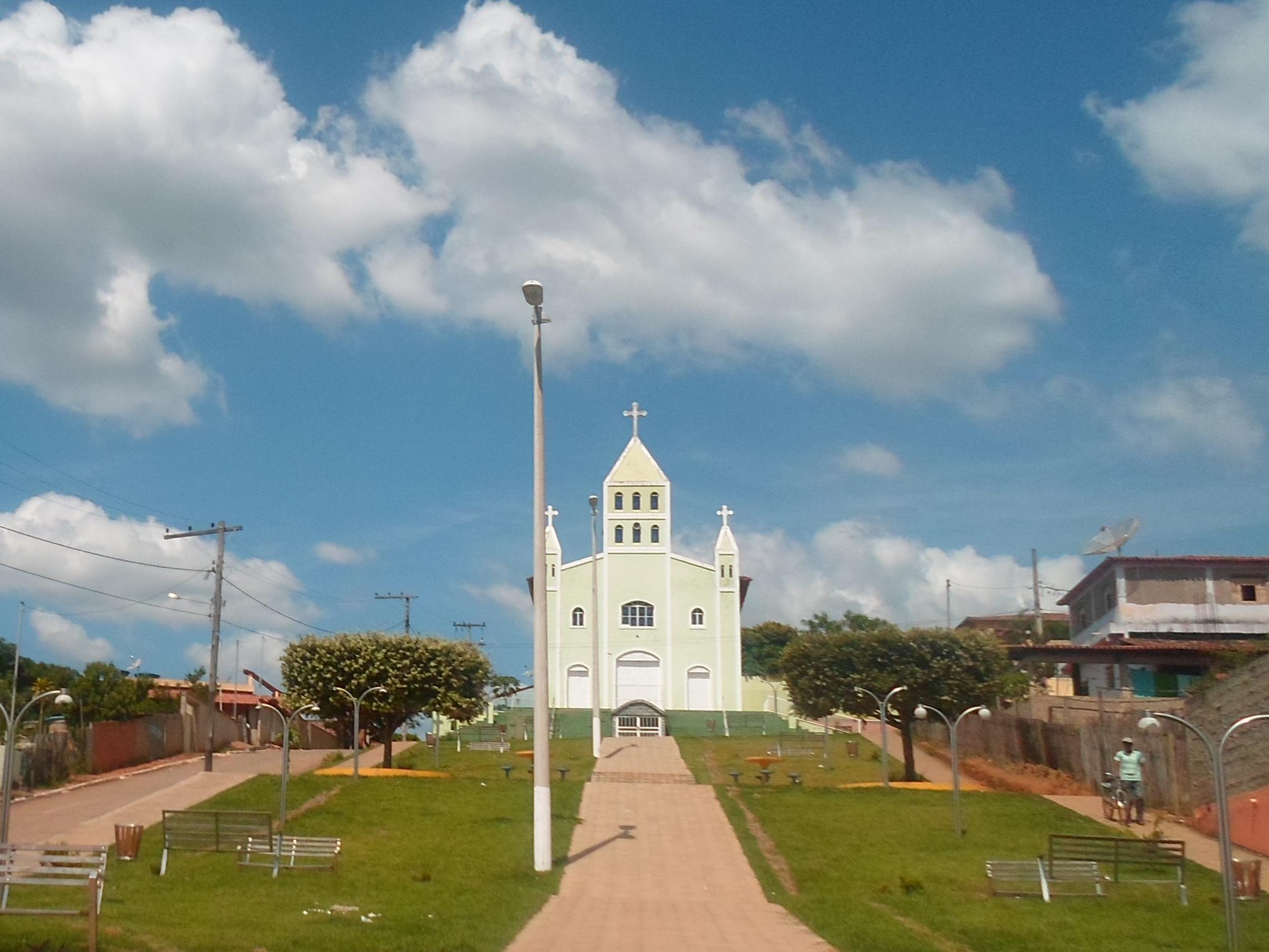 Pingo d'Água Minas Gerais fonte: upload.wikimedia.org