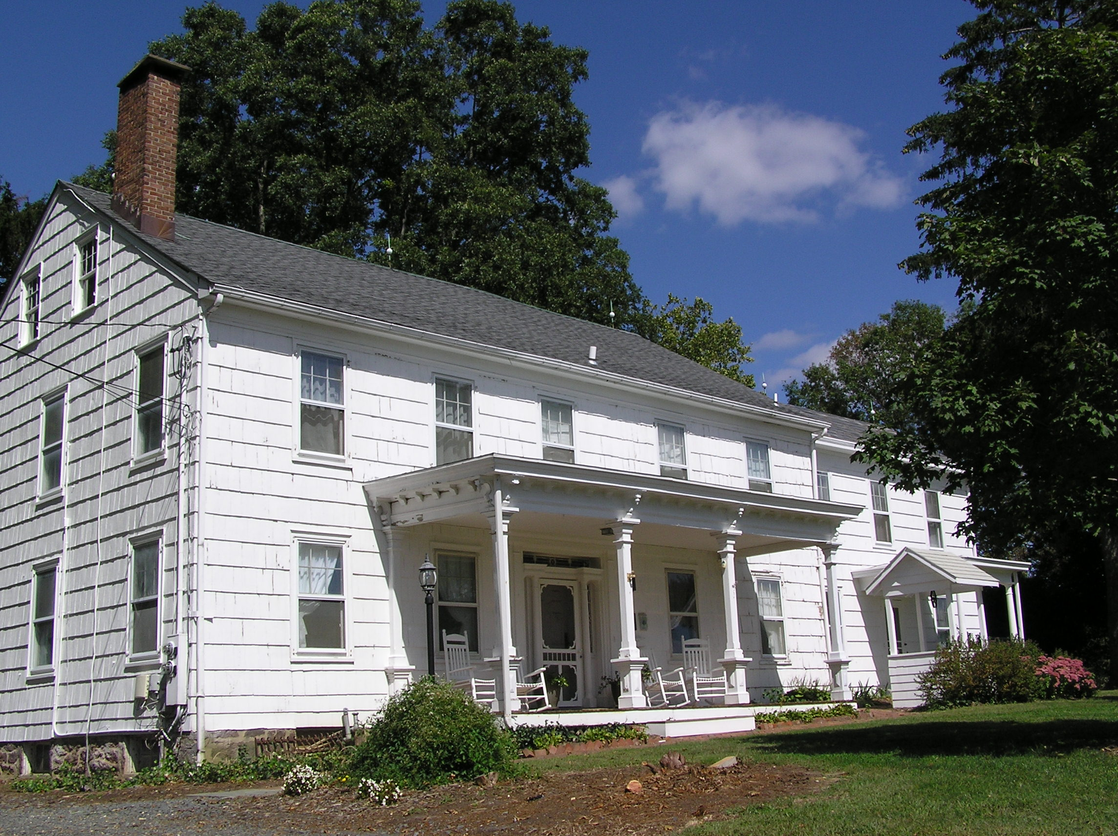 Freehold Township, New Jersey - Wikipedia
