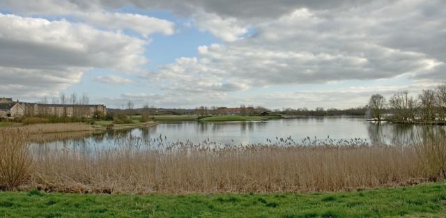 Walton Park, Milton Keynes - geograph.org.uk - 750